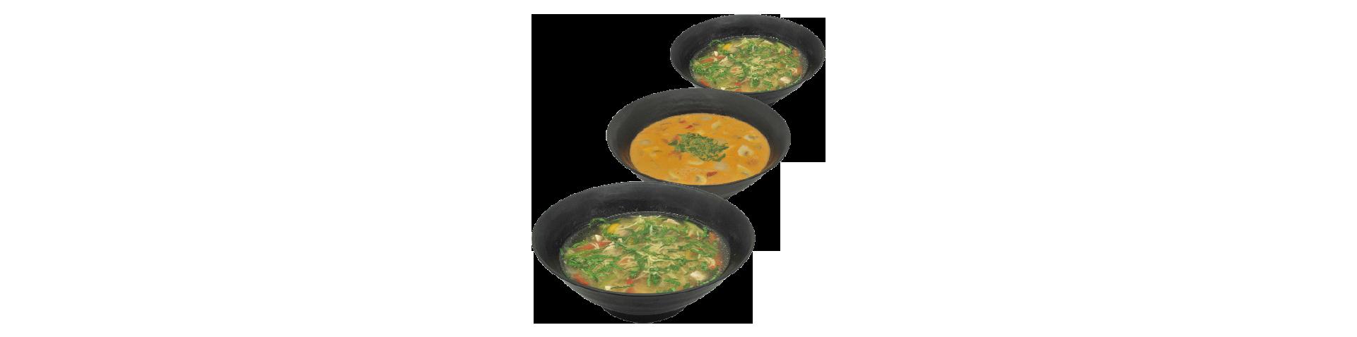 XL-Suppen